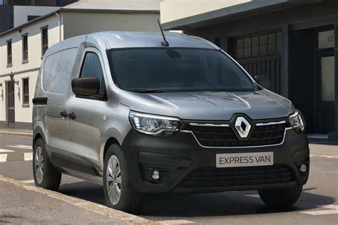 Renault Express Van (2021). L'utilitaire low cost sur base ...