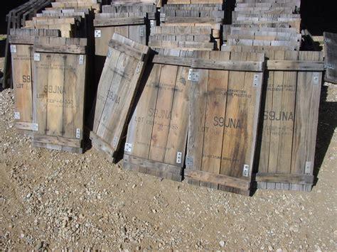 reclaimed kitchen cabinet doors 60 year vintage ammo box crate lids wooden doors for 4530