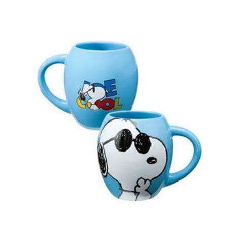 No problem, just push the button on the hey joe coffee mug and it will warm your coffee up in a matter of minutes! Peanuts Snoopy Blue Large Joe Cool Coffee Tea Mug - Walmart.com - Walmart.com