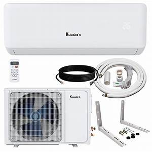 The Best Ductless Mini Split Ac Systems  U2013 Complete 2019