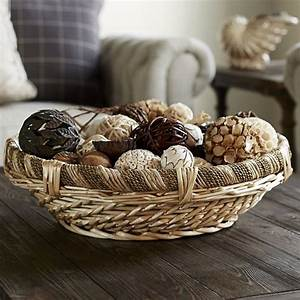26 Cool Ways To Use Baskets At Home Decor Shelterness