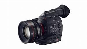 Canon announces Ultra HD video digital cinema camera | TechRadar