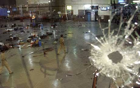 mumbai attacks eyewitnesses describe horror  terrorist