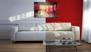 Wand Mit Fotos Gestalten : kreative wohnraumgestaltung ~ Orissabook.com Haus und Dekorationen