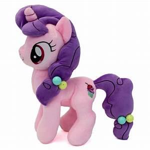 My Little Pony Bettwäsche : my little pony 12 plush sugar belle new friendship is magic stuffed plushie 768855317161 ebay ~ Watch28wear.com Haus und Dekorationen