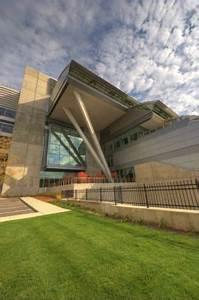 Van Andel Institute Earns Highest Green Building Award