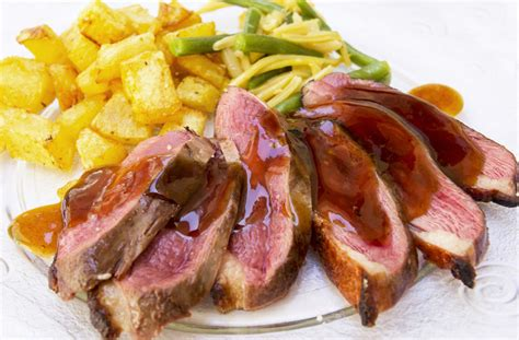 cuisiner du canard cuisiner le magret de canard 28 images 1000 id 233 es