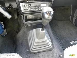 1993 Nissan Hardbody Truck Extended Cab 5 Speed Manual