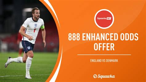 Get 8/1 on England to win or 33/1 on Denmark to win with ...