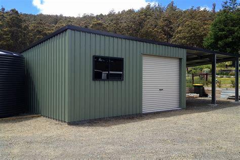 garages and sheds garaports sheds and garages ranbuild