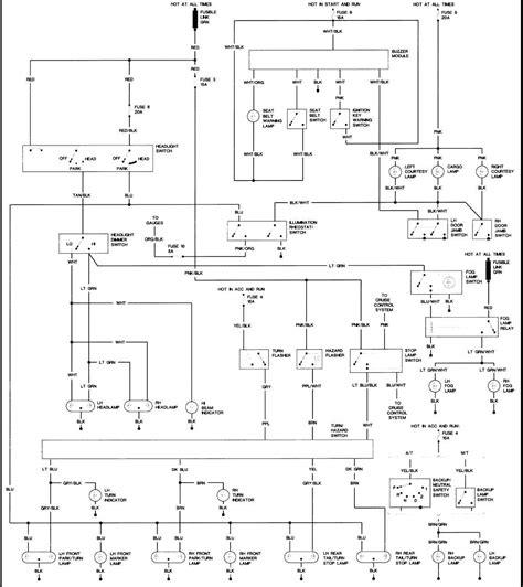 1987 Jeep Wrangler Engine Diagram by 1987 Jeep Wrangler 2 Freeautomechanic