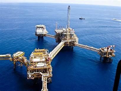 Oil Gas Offshore Rigs Refinery Shutterstock Generators