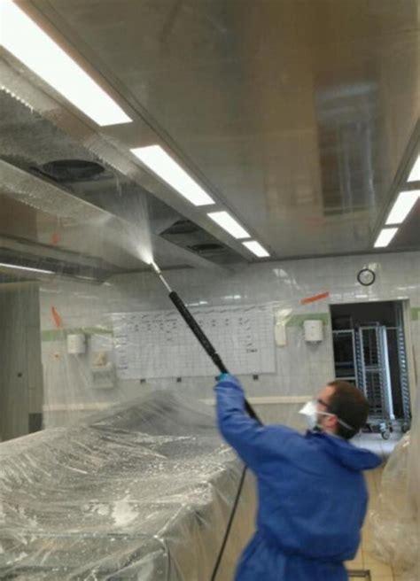 nettoyage de hotte de cuisine nettoyage et degraissage des systemes d extraction