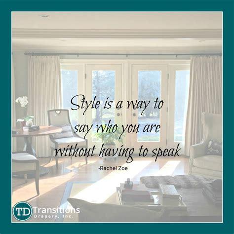 home interior design style quotes