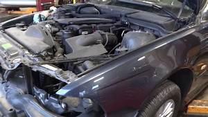 2002 Bmw 530i Engine With 63k Miles