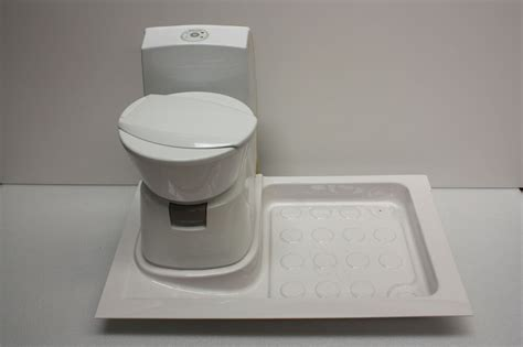 Rv Cassette Toilet Shower by Shower Tray For Thetford C200 Dometic Cts Ctw Swivel