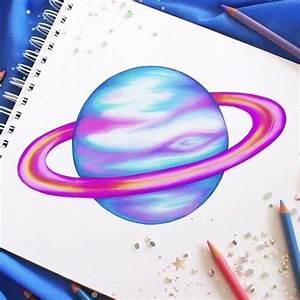 1000+ ideas about Planet Drawing on Pinterest | Tumblr ...