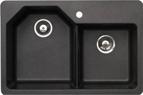 HomeOfficeDecoration   Pegasus black granite sink