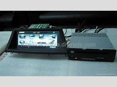 car dvd player with gps for BMW 5 series E60 x5 x6 7465