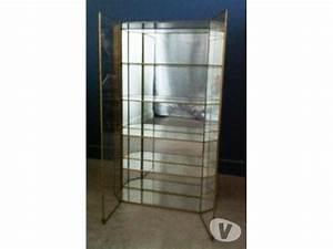Petite Vitrine En Verre : vitrine murale clasf ~ Dailycaller-alerts.com Idées de Décoration