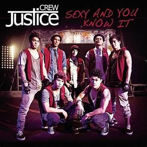Justice Crew – Sexy And You Know It Lyrics | Genius Lyrics