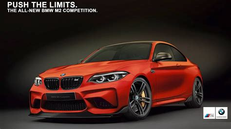 Bmw M2 Competition Hd Picture by Bmw M2 Competition Picture 1919x1080 Hd Wall