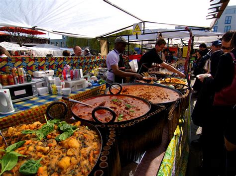 food festival in the works for city road the
