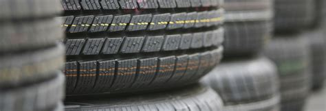 Tyre Type And Classification Guide