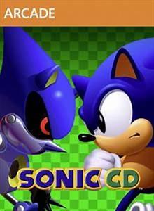 Sonic CD Achievements List