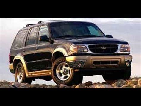 descargar manual de mecanica ford explorer youtube