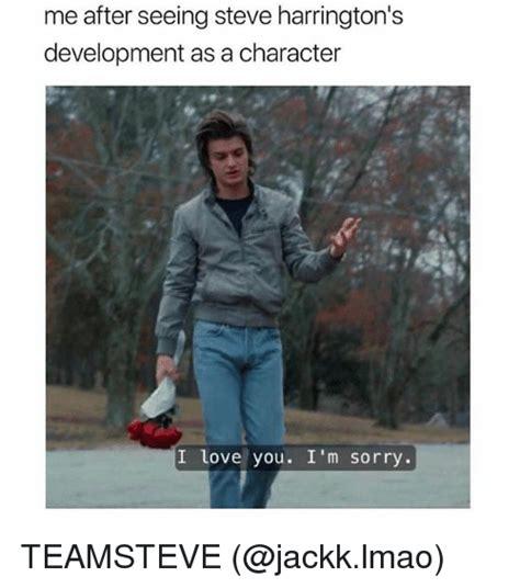 Steve Harrington Memes - 25 best memes about development development memes
