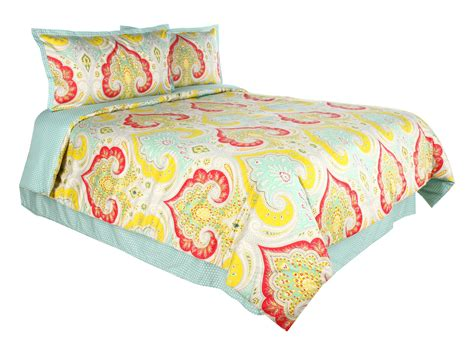 Echo Jaipur Bedding Collection by Echo Design Jaipur Comforter Set Cal King Shipped Free