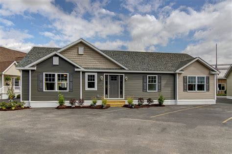 bluff chion manufactured home sales exterior photo