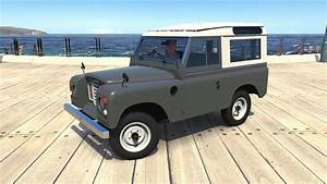 Forza Horizon 3 - 1972 Land Rover Series Iii