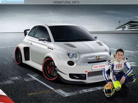 Fiat 500 Abarth Tune by Fiat 500 Abarth Tuning Fiat Fiat Fiat