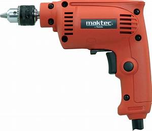 Maktec Power Tools SA - MT651 High Speed Drill