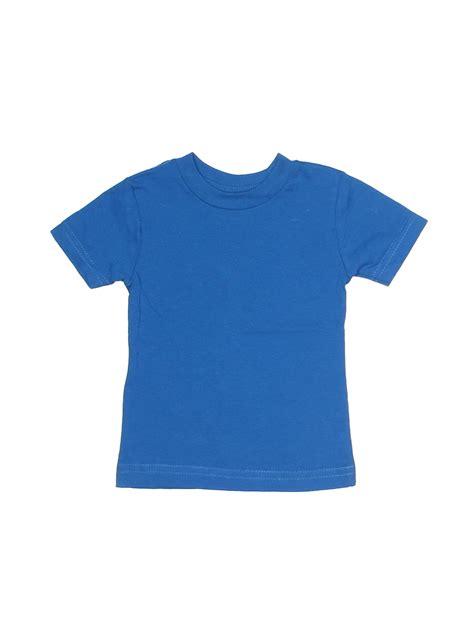 creations  grace  cotton solid dark blue short sleeve  shirt size  mo   thredup