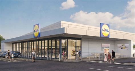 Discount supermarket Lidl plans store in Worksop town ...