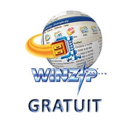 winzip version telechargement