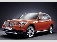 Compare BMW X1 and BMW X5 Which is Better?