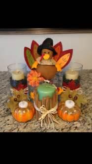 Pinterest Thanksgiving Decor