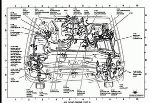 97 Ford 4 6 Engine Diagram