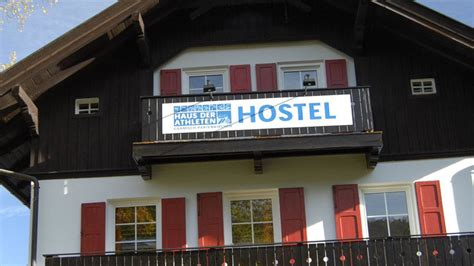 Hostel Haus Der Athleten (garmischpartenkirchen) • Holidaycheck (bayern Deutschland