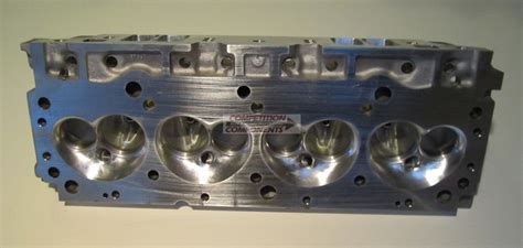 Cnc Ported Ta Performance Stage 2 Track Eliminator Heads