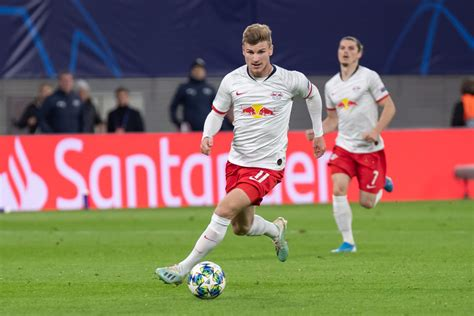 Chelsea likely to sign Timo Werner, Alan Shearer warns ...