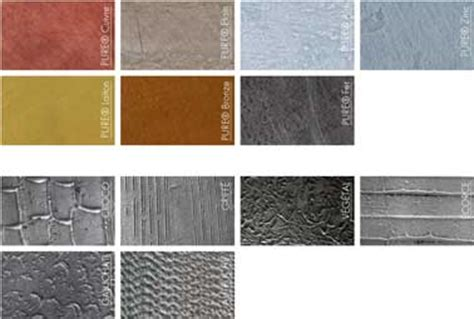 peindre carrelage cuisine plan de travail enduit effet métal pour carrelage plan de travail murs