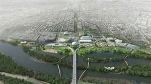 OMA Reveals Plans to Redevelop Washington DC's RFK Stadium ...