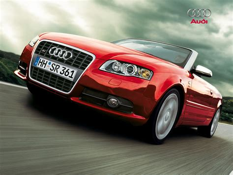 Audi S4 Cabriolet Photos 12 On Better Parts Ltd