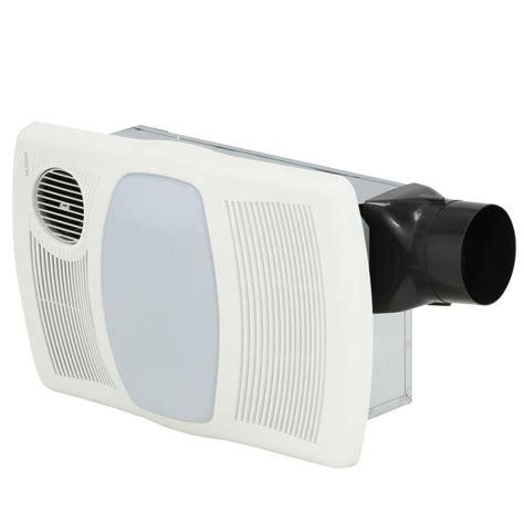 nutone bathroom exhaust fans  light  heater