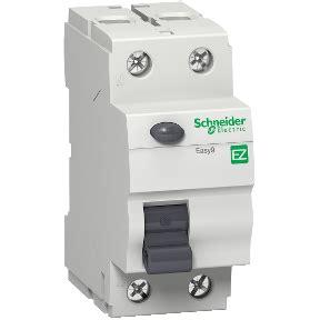 Ezr Easy Residual Current Circuit Breaker
